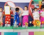 Tăng cường trí thông minh cho trẻ bằng phương pháp giáo dục từ Mỹ