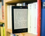 Sinh viên vẫn chuộng đọc sách in hơn sách điện tử