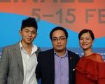 Cha và con và… của Phan Đăng Di gây bất ngờ ở Tokyo - ảnh 2