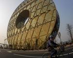Trung Quốc ngăn những công trình kỳ dị