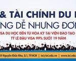 Visa du học Mỹ - Tìm đúng chìa, khóa sẽ mở
