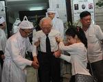 GS Lý Chánh Trung qua đời: vĩnh biệt một nhân sĩ dấn thân