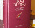 Ra mắt Trần Hoài Dương - Con người và  tác phẩm