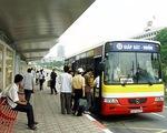 Nâng gấp đôi vận tải công cộng Hà Nội vào năm 2020