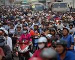 Chính thức bỏ thu phí đường bộ với xe mô tô