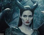 Angelina Jolie tham gia Tiên hắc ám 2