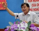 """Ông Tăng Hữu Phong: """"Góp sức để bạn trẻ lập nghiệp"""""""