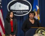 Bộ Tư Pháp Mỹ kiện North Carolina vì luật chống LGBT