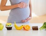 Trẻ có nguy cơ béo phì khi mẹ tăng quá 18kg trong thai kỳ