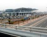 Cần trên 75 ngàn tỉ đồng giải quyết sân bay Nội Bài quá tải