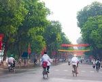 7 lãnh đạo sở chịu trách nhiệm tăng bậc PCI cho Hà Nội