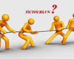 """Tranh chấp tên miền """"tictours.vn"""": Nguyên đơn đề nghị giám đốc thẩm"""