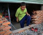 305 tỷ hỗ trợ 8.400 nhà dân thấp hơn mặt đường