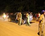 Hai nhóm quyết đấu trong đêm Quảng Ngãi là giang hồ 'số má'