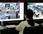 Trung Quốc dùng đội SWAT giám sát thi tuyển sinh đại học