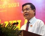 Ông Nguyễn Hồng Lĩnh làm chủ tịch HĐND tỉnh Bà Rịa-Vũng Tàu