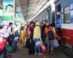 Thêm tàu hỏa chất lượng cao đến Phan Thiết, Nha Trang