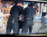 Nhân viên VietjetAir bị tấn công ở sân bay Đà Nẵng