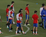 Điểm tin tối 25-6: 10 cầu thủ Tây Ban Nha bị kiểm tra doping