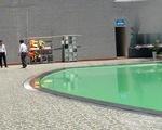 Tạm dừng hoạt động bể bơi có một bé trai chết đuối