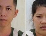 Cặp nhân tình gây ra 20 vụ trộm xe liên tỉnh