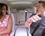 Xem clip bà Michelle Obama hát ca khúc Single Ladies của Beyonce