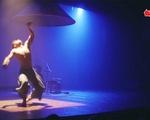 Biên đạo Vũ Ngọc Khải muốn đưa múa đương đại vào đời sống