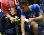 Xe chở phóng viên bị tấn công ở Rio, 3 người bị thương