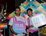 Khởi động dịch vụ tự xét nghiệm HIV tại Việt Nam