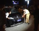 Tài xế lái xe biển xanh say rượu gây tai nạn, 2 người chết