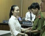 Nguyên phó giám đốc Công ty Nguyễn Kim lãnh 8 năm tù