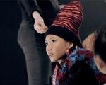 """""""Nữ hoàng nhạc rap Việt"""" Suboi chụp hình thời trang quốc tế"""