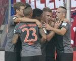 Kimmich giúp Bayern duy trì chuỗi trận toàn thắng