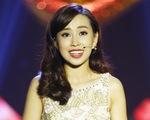 12 thí sinh thi Én Vàng tìm người dẫn chương trình cá tính