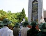 10 năm bên mộ cụ Huỳnh