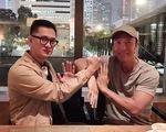 Chung Tử Đan tiết lộ dự án phim Diệp Vấn 4