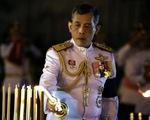 Thái tử Thái Lan sẽ sớm lên ngôi