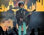 Universal quản lý toàn bộ tác phẩm của Prince