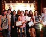 Chợ Dự án HANIFF 2016 trao 5.000 USD cho nhà làm phim Myanmar