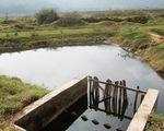 Sớm di dời dân sống gần khu xử lý chất thải Nghi Yên