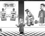 Những lỗi sai phổ biến khi dùng từ Hán Việt