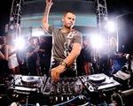 DJ top 10 thế giới Afrojack đến Việt Nam