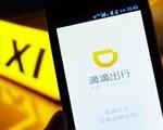 Ứng dụng gọi taxi Didi khẳng định không có chi nhánh tại VN
