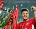 Steven Gerrard chính thức giải nghệ