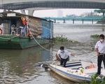 Đội cứu người nhảy cầu Sài Gòn