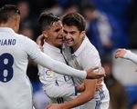 Con trai Zidane ghi bàn, R.M dễ dàng vào vòng 5 Cúp Nhà vua