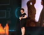 Dự án phim Vị của Lê Bảo đoạt giải triển vọng ở Singapore