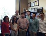 Giáo sư 8X Nguyễn Đình Phú được vinh danh tại Hoa Kỳ