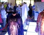 Đến bảo tàng Lịch sử TP.HCM xem áo vua, hoàng hậu, cung phi