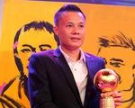 Thành Lương đoạt Quả bóng vàng 2016